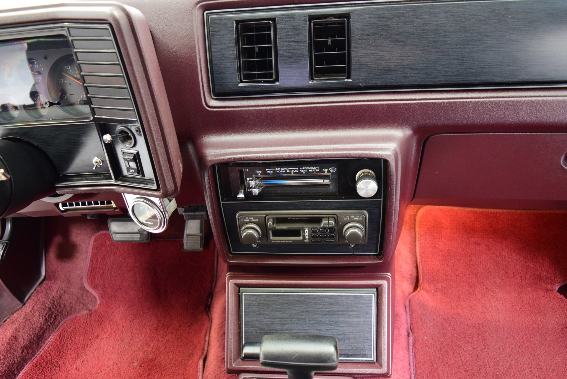 1985 Chevrolet Monte Carlo SS for sale #74697 | MCG