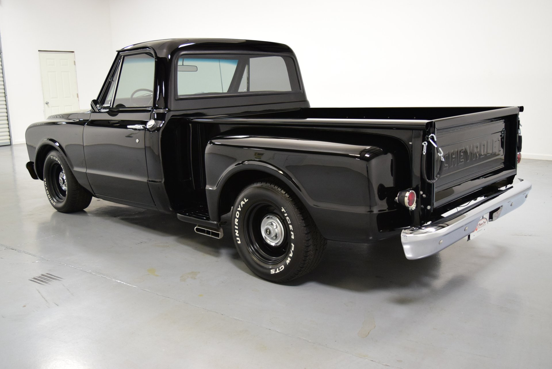 1968 c10 truck specs
