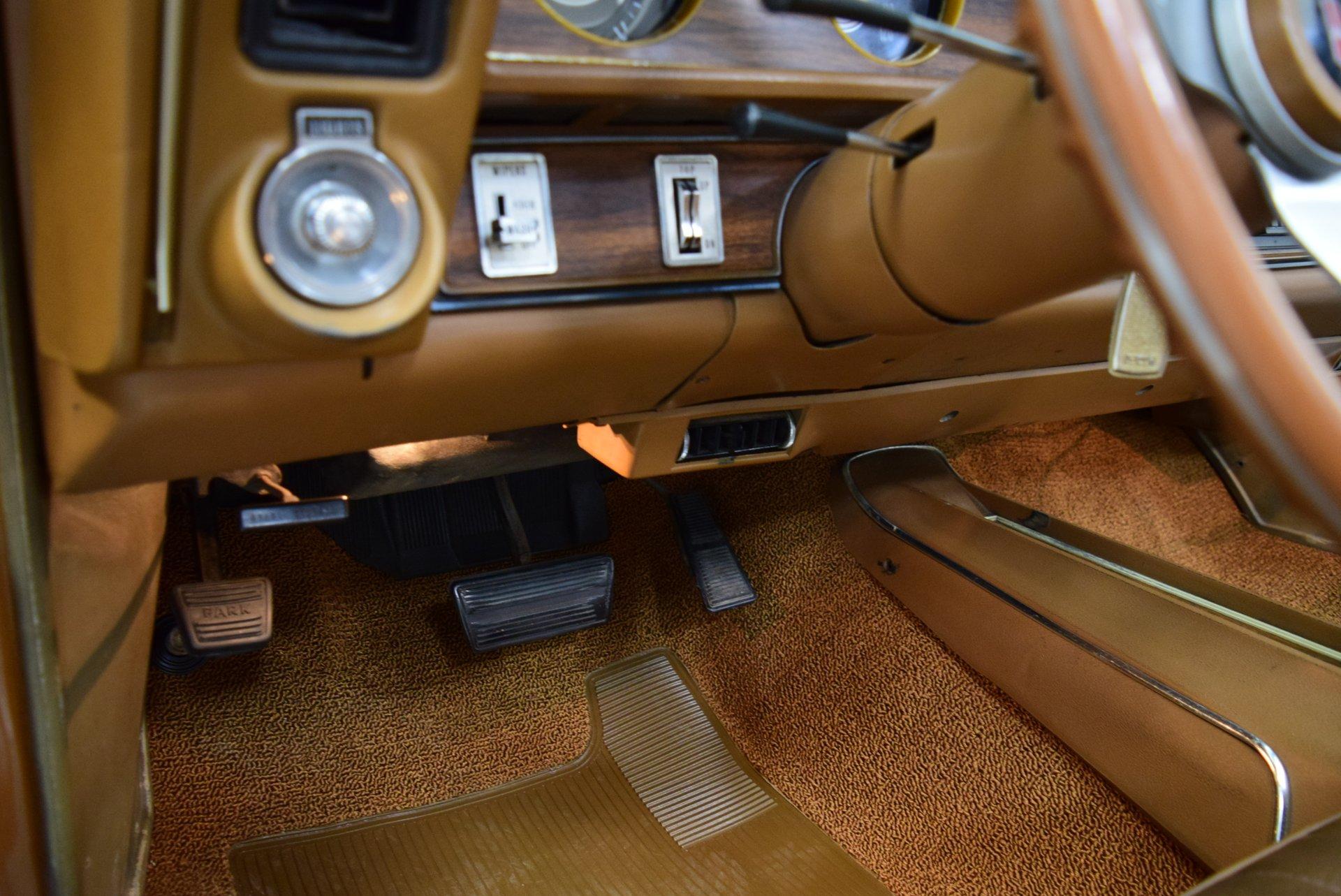 1972 Oldsmobile Cutlass | Shelton Classics & Performance