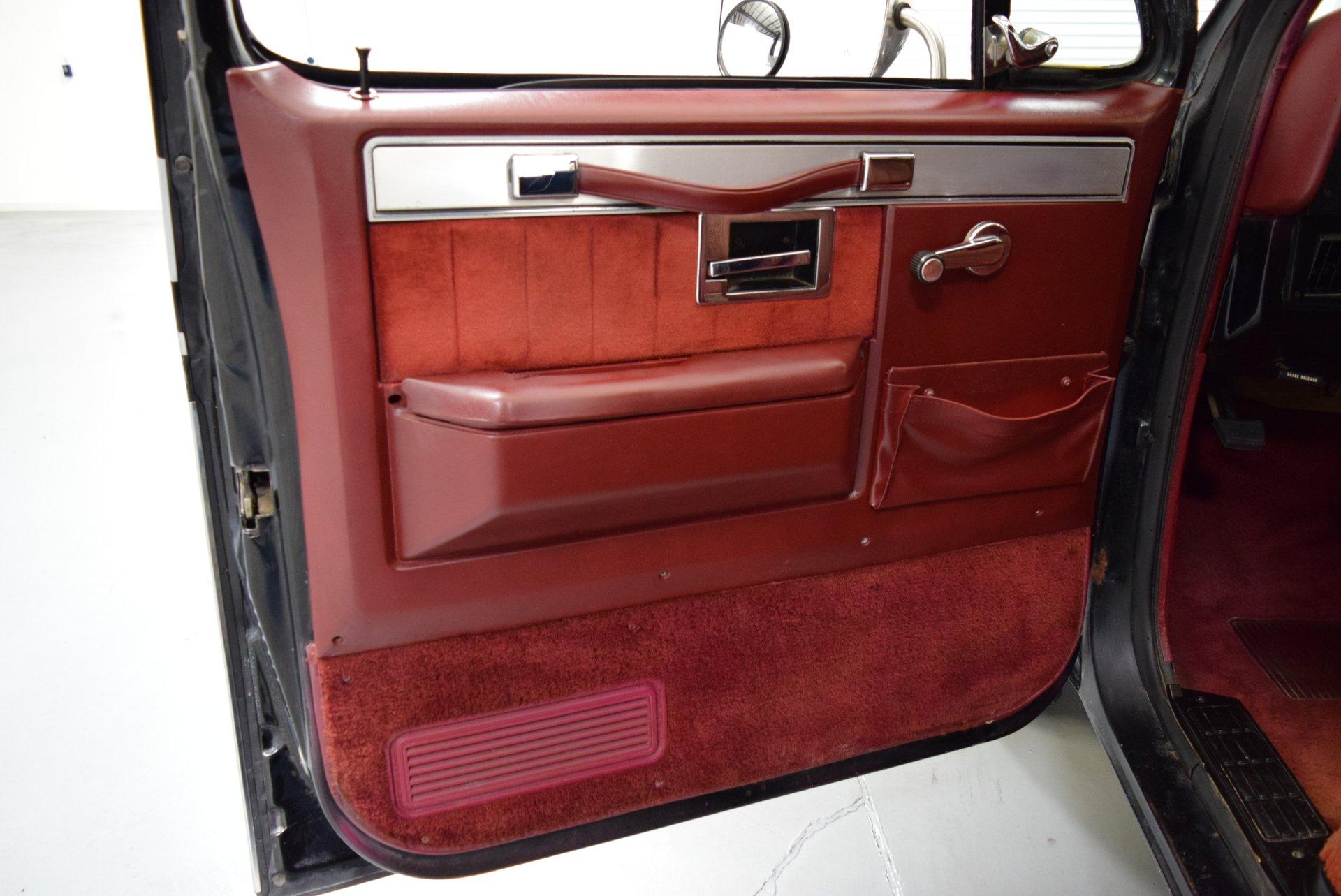 1987 Chevrolet R10 | Shelton Classics & Performance