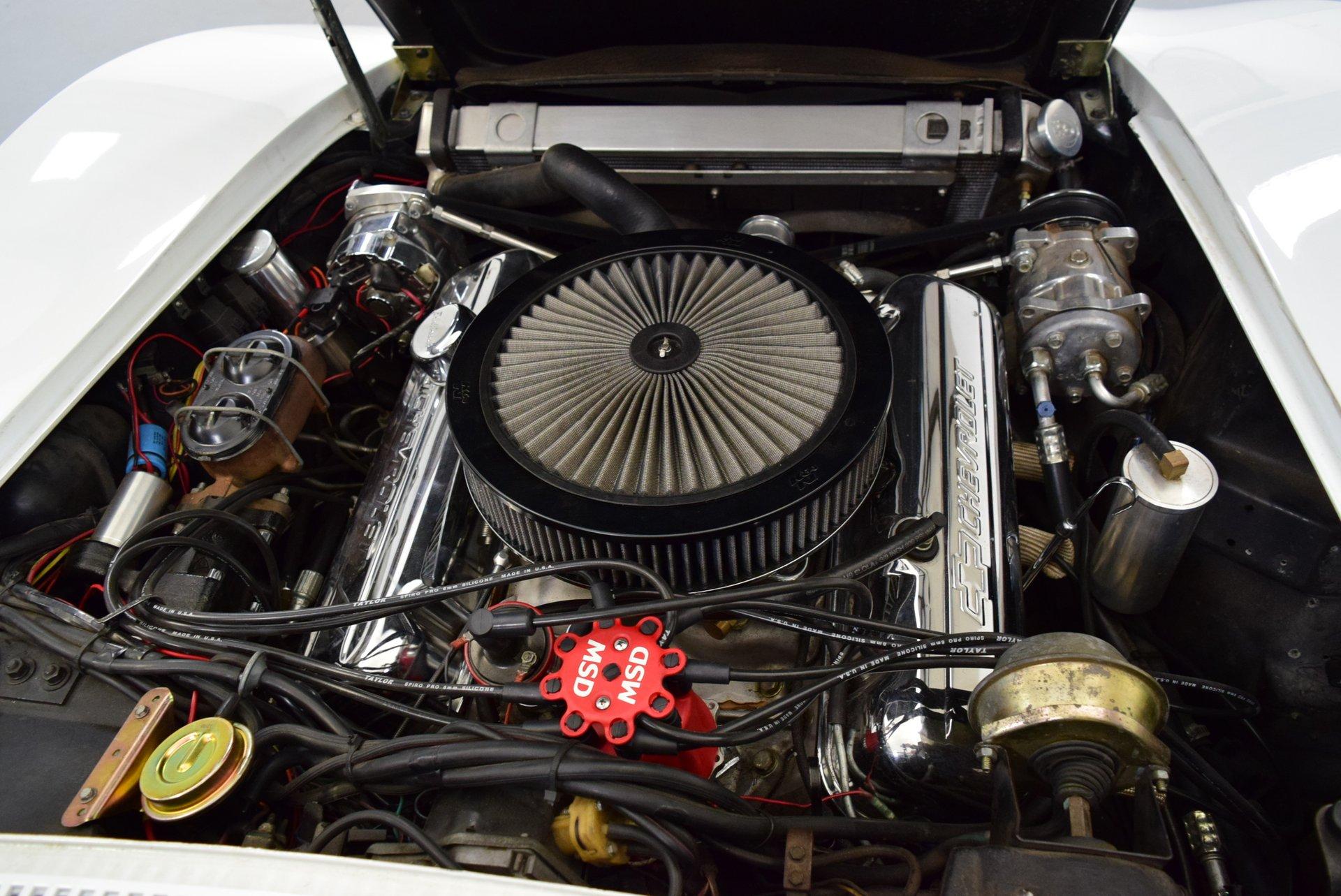 1970 Chevrolet Corvette | Shelton Classics & Performance
