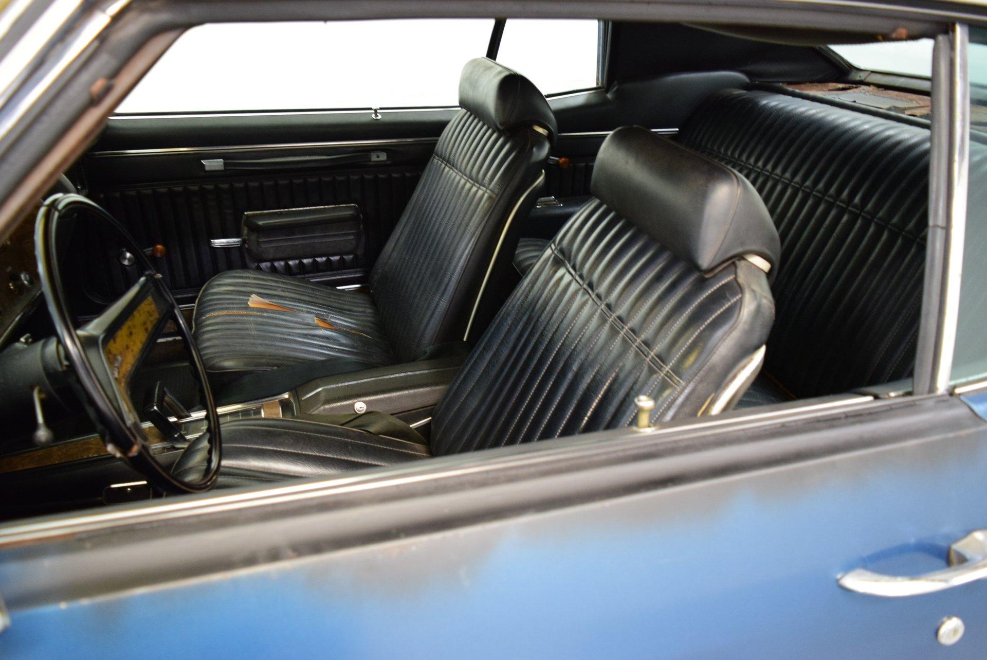1970 Chevrolet Monte Carlo | Shelton Classics & Performance