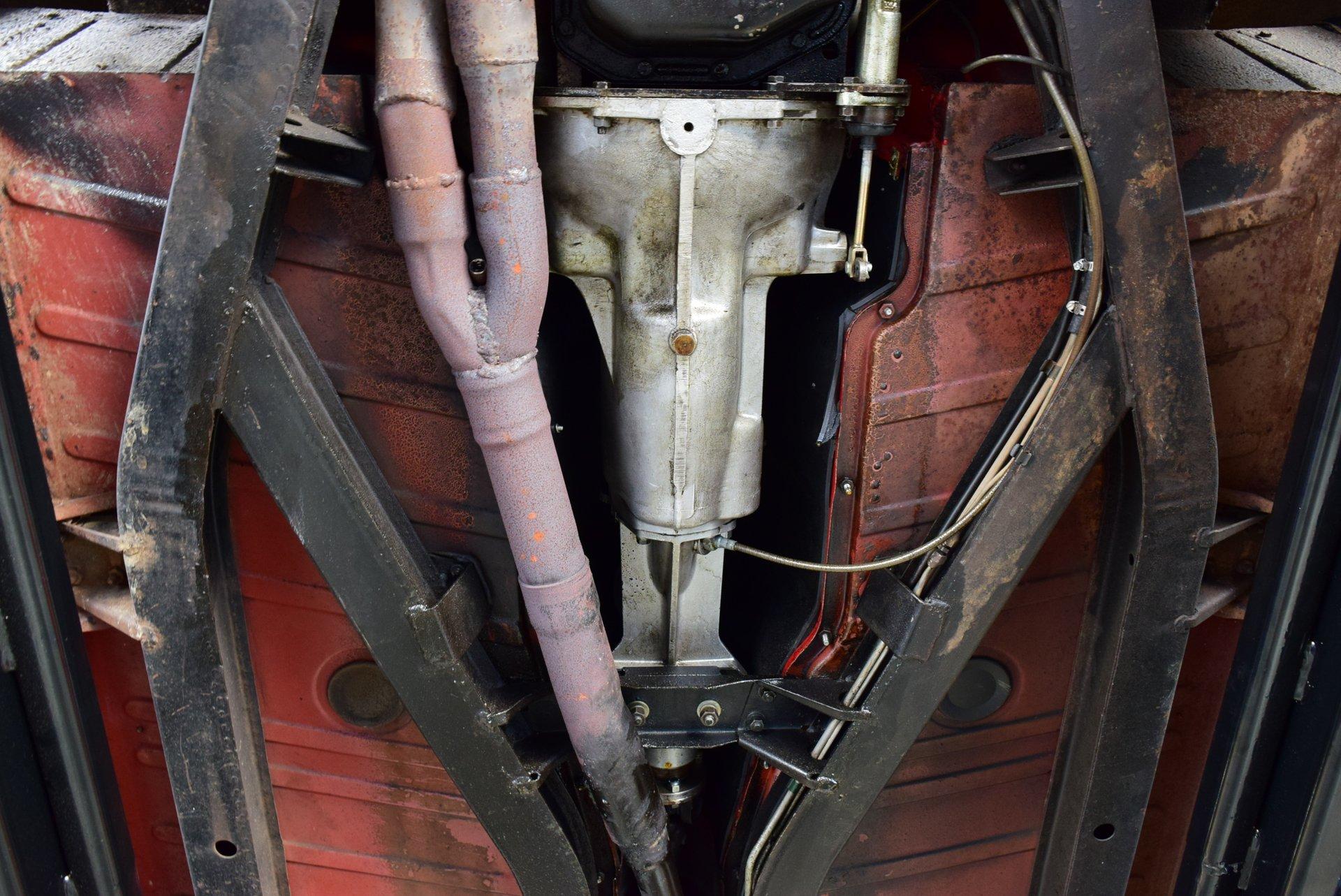 1971 Triumph TR6 | Shelton Classics & Performance