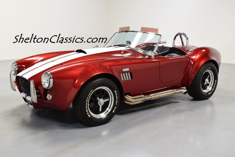 1966 Ford Cobra Replica