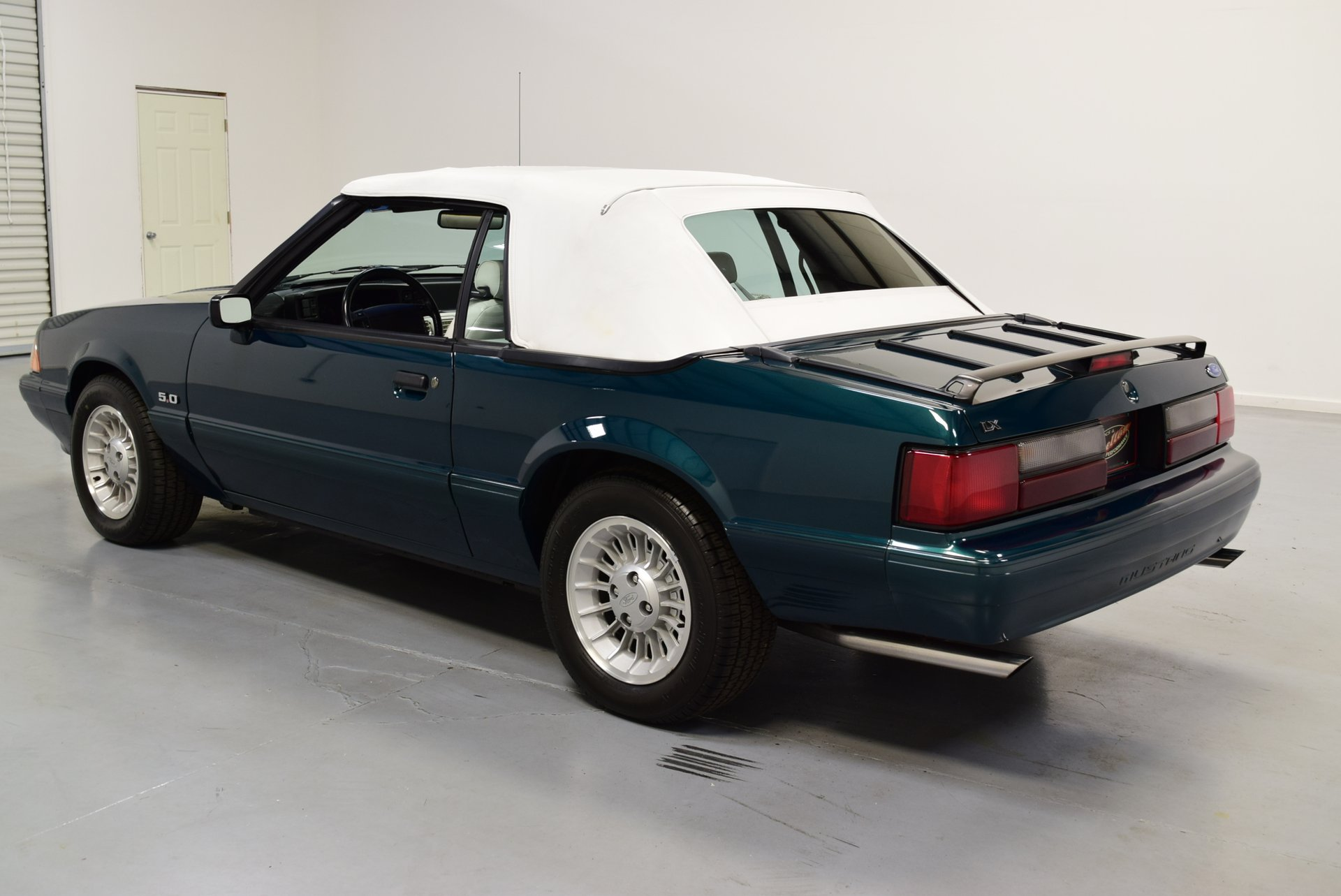 1990 Ford Mustang | Shelton Classics & Performance