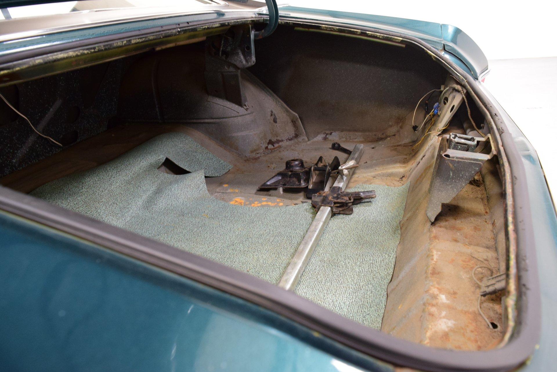 1968 Chevrolet Chevelle Shelton Classics Performance Ss