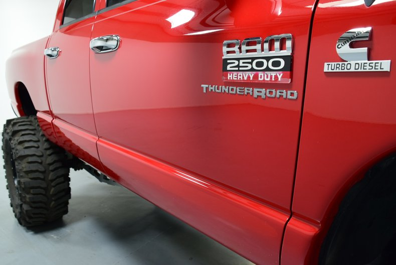 Details about 2007 Dodge Other Pickups 2500
