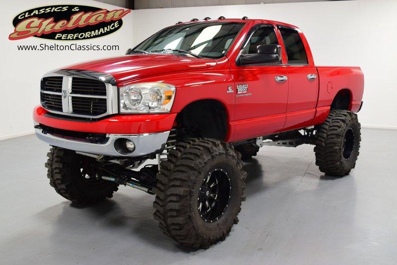 2007 Dodge Ram