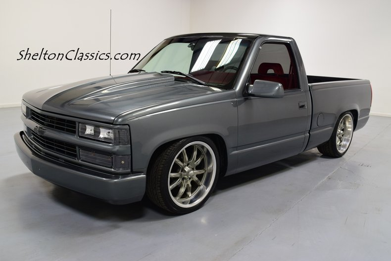 1994 Chevrolet 1500 For Sale