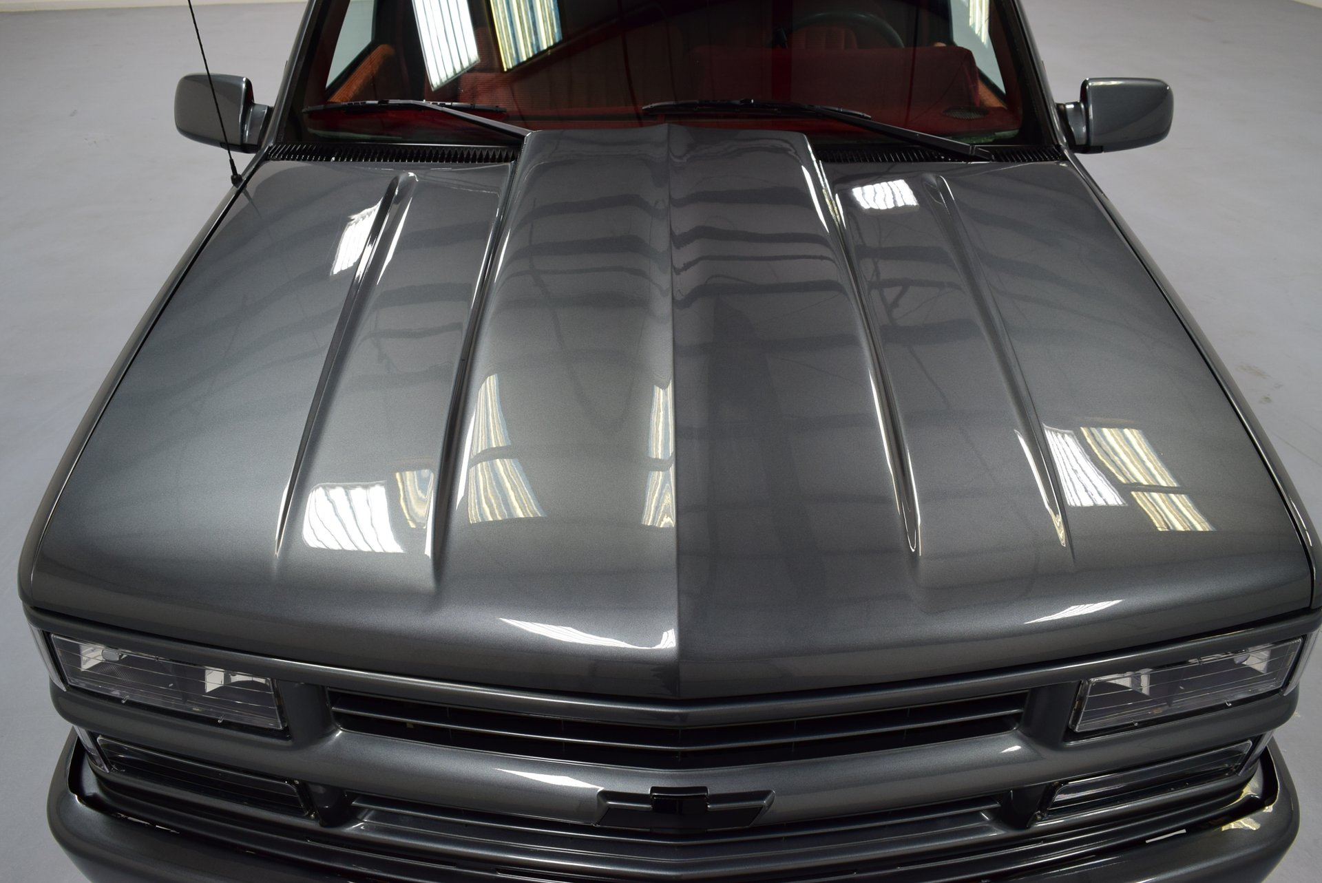 1994 Chevrolet 1500 | Shelton Classics & Performance