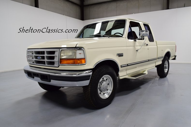 1996 Ford F250 For Sale