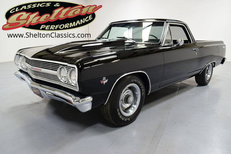 1965 Chevrolet El Camino For Sale