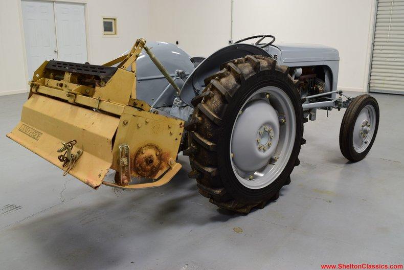 1952 Ferguson TO-20 for sale #66306   Motorious