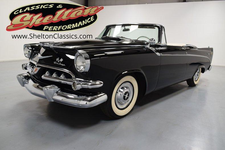 1956 Dodge Coronet For Sale