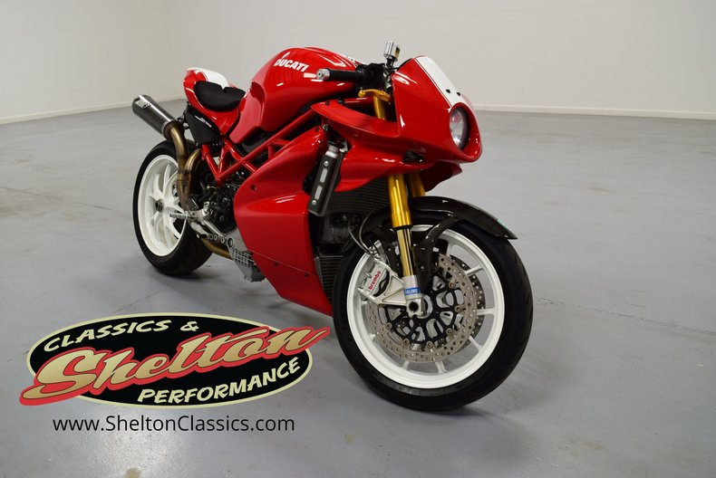 2007 Ducati Monster