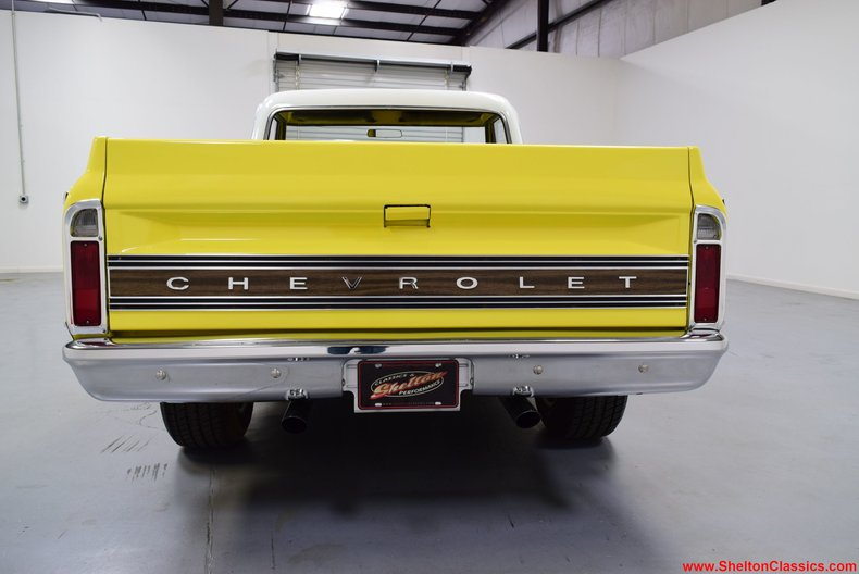 1969 Chevrolet C10 for sale #166735 | Motorious