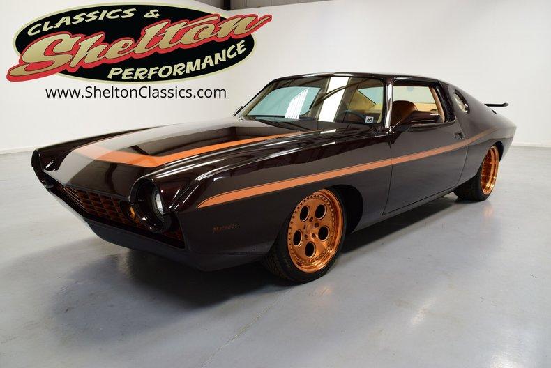 1975 MATA Matador