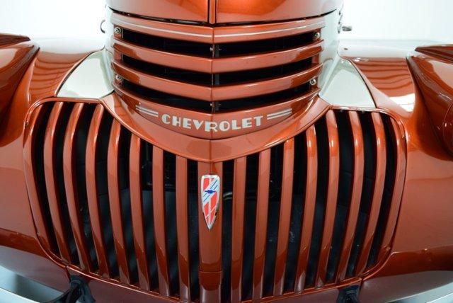 1946 Chevrolet Pickup | Shelton Classics & Performance