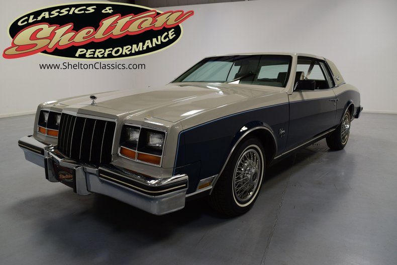 1980 Buick Riviera For Sale