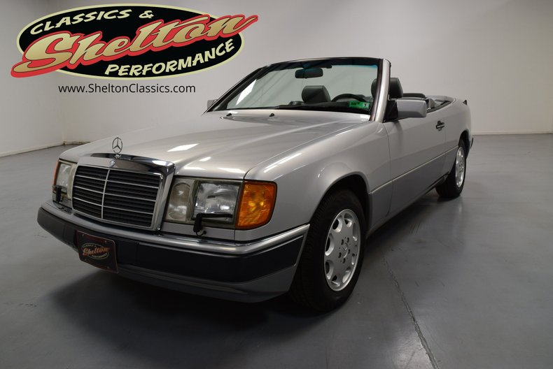 1993 Mercedes-Benz 300CE For Sale