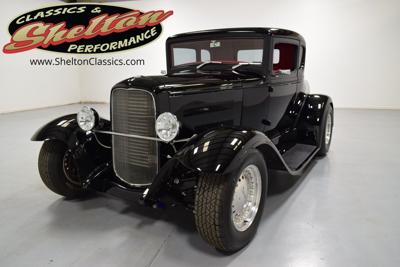 1930 Ford Coupe For Sale
