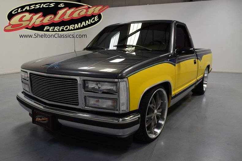 1992 GMC Sierra For Sale