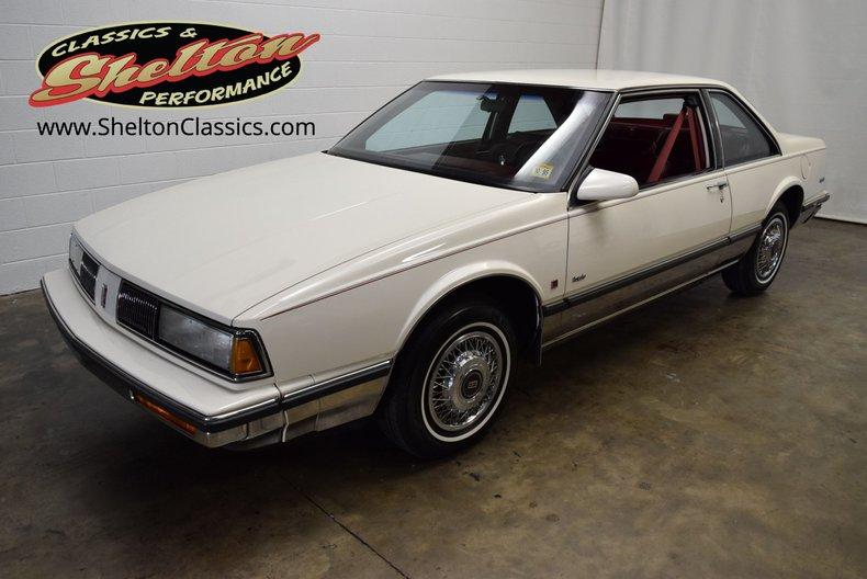 1989 Oldsmobile 88