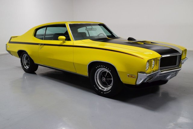 1970 Buick GSX | Shelton Classics & Performance