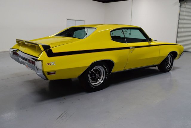 1970 buick gsx shelton classics \u0026 performance1970 Buick Gsx Muscle Car #8