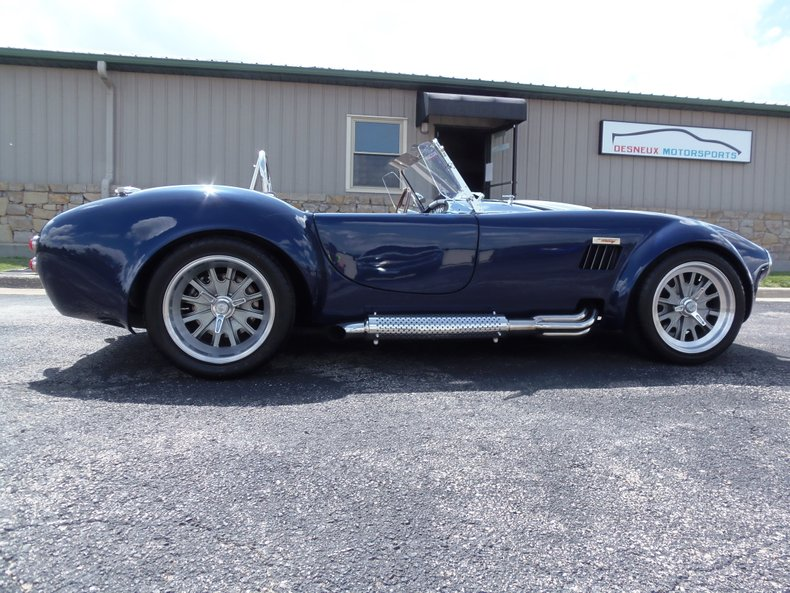 2006 backdraft cobra
