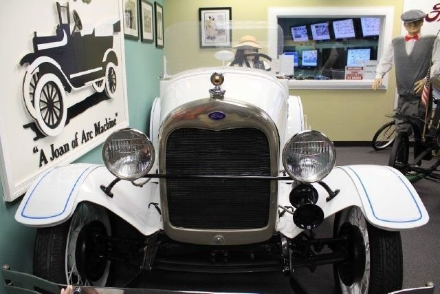1929 Ford MODEL A/ SPEEDSTER