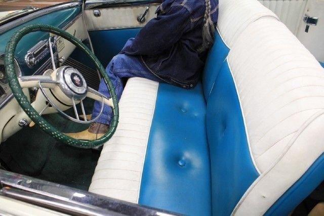1954 Packard Caribbean