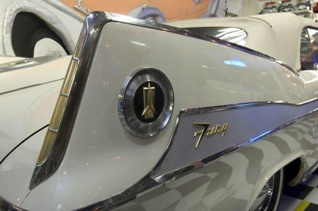 1959 Plymouth Sport Fury
