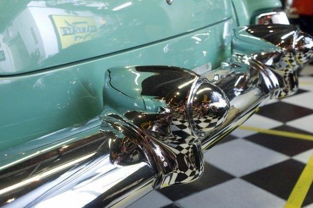 1953 Cadillac 536