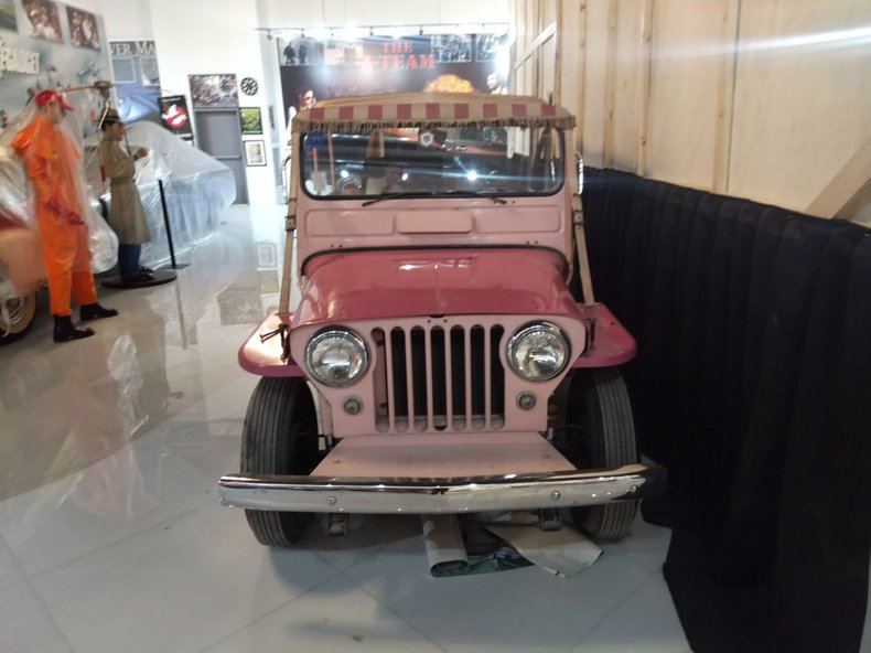 1959 Willys Jeep for sale #128326 | MCG