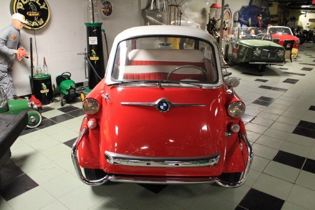 1958 BMW 600 For Sale