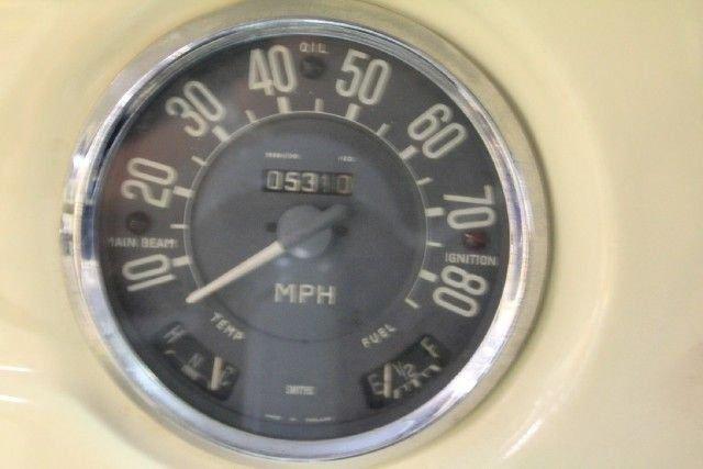1960 SABRA SUSSITA