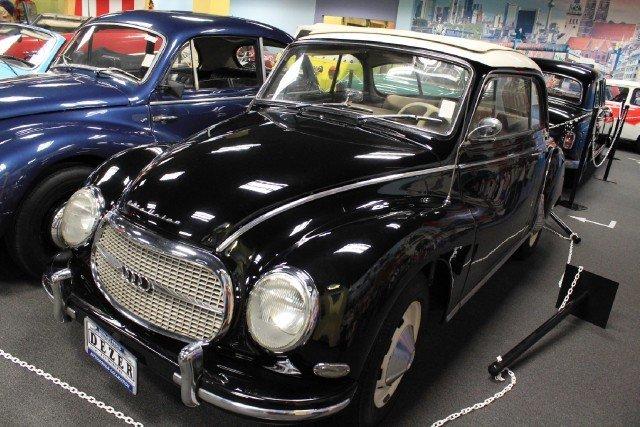 1960 AUTOUNION / AUDI 1000 For Sale