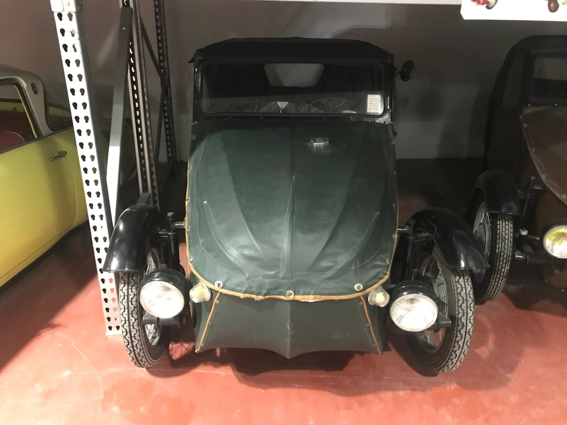 1967 velorex oskar 16 350