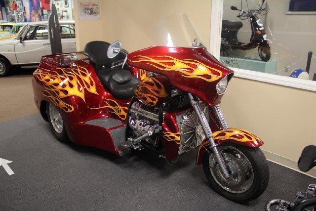 2003 Harley Davidson BOSS HOSS for sale #3129 | Motorious