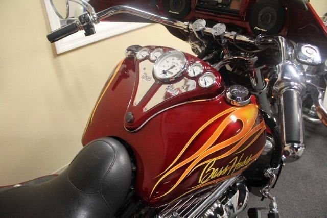 2003 Harley Davidson BOSS HOSS