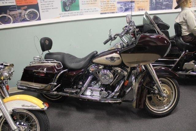 1998 Harley Davidson FLTRI TOURING