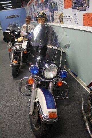 1999 Harley Davidson FLHPI TOURING