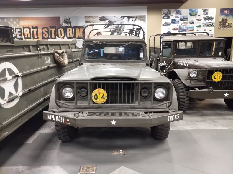 1954 Willys Jeep For Sale