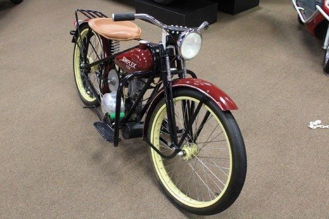 1951 simplex