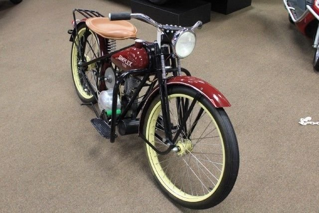 1951 SIMPLEX  For Sale