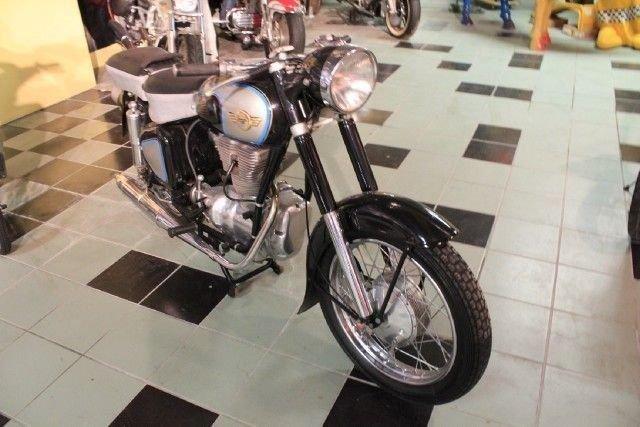 1962 SIMSON X