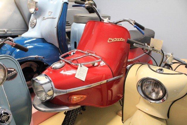 1961 CEZETTA  For Sale