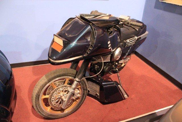 1984 Honda MOTORCYCLE For Sale