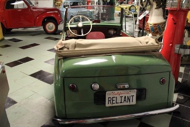 1954 Reliant ND